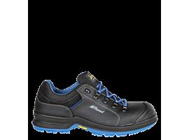 Ultron Bionik C UK zwart/blauw S3 Laag