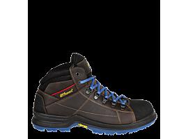 Cyborg Bionik C bruin S3 boot