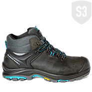 STS (SUPER TRAIL SYSTEM)